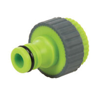 nonnecteur de robinet confort pour tuyau d'eau