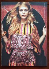 Anthropologie Catalog, March 2014 Issue Photographed In Tangier