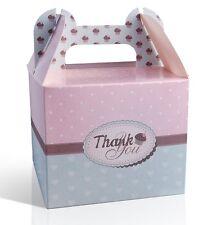 10 x Cup Cake Box Kuchenbox Aufbewahrungsbox Transportbox Kuchen Muffins Torte