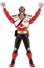 Power Rangers Super Samurai Armour Morphin RED RANGER Action Figure NEW-Sealed