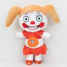"""10"""" Five Nights At Freddy's Circus Baby Plush"""