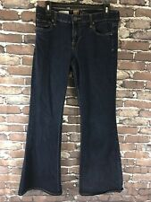 KUT FROM THE KLOTH Womens Jeans Ali Fit And Flare Stretch Denim Sz 6