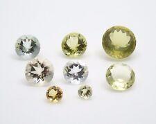Mixed Parcel - 44.00CTW - Round Gemstones - Mixed Parcel Loose Gemstones