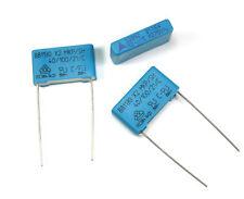 10pcs Epcos Radial Metallized Polyester Film Capacitor RFI Supression .15uF 275V