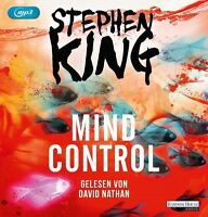 DAVID NATHAN - MIND CONTROL (MERCEDES 3) (MP3)  2 MP3 CD NEU