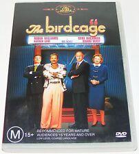 THE BIRDCAGE --  (Dvd)