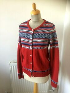 Cardigan By Country Rose  Size 8