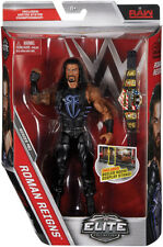 Roman Reigns - WWE Elite 51 Mattel Toy Wrestling Action Figure