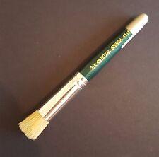 Large Stencil Brush
