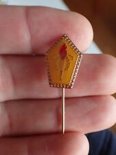 Legacy Day Badge Pin . (Lot 230)