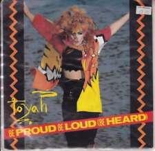 Be Proud Be Loud (Be Heard) 7 : Toyah