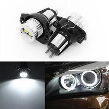 2Pcs LED Angel Eye Marker Light Bulbs Fit For BMW E90 E91 328xi 325i 330i 335i