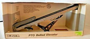 Ertl John Deere PTO Belted Elevator 1/32 Scale #4155 Vintage 1989 W/ Box NOS NEW