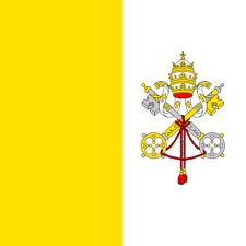 Vatikan 2 Euro Gedenkmünze im BU-Blister - freie Auswahl