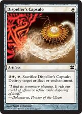 4x Capsula del Dissipatore - Dispeller's Capsule MTG MAGIC MM Modern Masters Eng