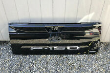 2018 2019 Ford F-150 F150 Tailgate Shell W/ Flex Step Package OEM JL3Z-9940700