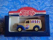 Pepsi Cola 1950 Morris Van