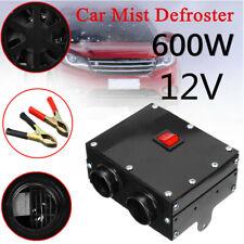 12V 600W Electric In Car Heating Fan Heater Warmer Windshield Defroster Demister