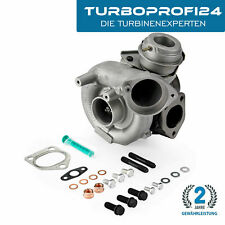 Turbolader 742417 BMW X5 3.0 d (E53) 160KW / 218PS 753392 Turbo M57N