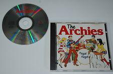 The Archies-SUGAR SUGAR/Wise buy 1994/France/18 Tracks/RAR