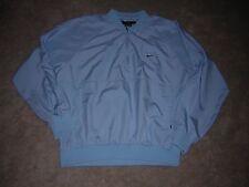 Nike Golf Jacket JACKET Men's Size XL Blue