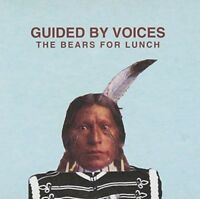 Guided By Voices - The Bears For Lunch (NEW CD)