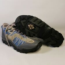 Cannondale Cycling Mountain Biking Shoes Cleats Reflective Lace-Up Men's 7.5