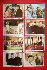 FIRST MONDAY IN OCTOBER 81'WALTER MATTHAU JILL CLAYBURGH UNIQUE EXYU LOBBY CARDS