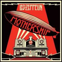 LED ZEPPELIN-MOTHERSHIP - 4 VINILOS NEW VINYL RECORD