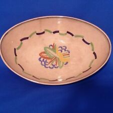 Multi Earthenware 1920-1939 (Art Deco) Date Range Pottery