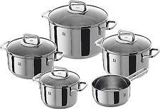 Zwilling QUADRO Cookware Set 5 Pcs.