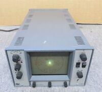 "Densitron 4229BG-SNY 5/"" LCD Panel Equipment Display"