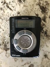 Rio PMP 300 Diamond MP3 Player
