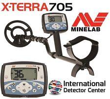 Minelab Xterra 705 Metalldetektor