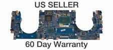 Asus N501VW Laptop Motherboard w/ Intel i7-6700HQ 2.6GHz CPU 60NB0AU0-MB2020