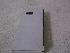MEAN-WELL GS40A09-P1J DESKTOP POWER SUPPLY * NEW IN BOX *