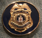 CIA Special Agent Director Protective Staff Executive Operation Challange Coin