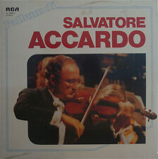 Accardo: Collection of 3 albums - Italian RCA RCA GL 70803(3) (box set, sealed)
