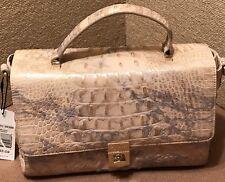 Brahmin Handbag Danielle Topaz Melbourne Genuine Leather NWT P7715100380