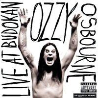 OZZY OSBOURNE - LIVE AT BUDOKAN CD NEUWARE