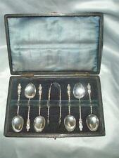 Birmingham 1900-1940 Antique Solid Silver Cutlery
