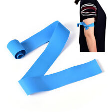 First Aid Supplies Latex Medical Tourniquet Necessities Stop Bleeding Strap、YJ