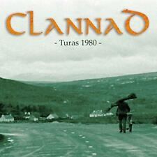 Clannad - Turas 1980 (NEW 2CD)