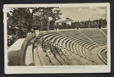 3141.-BARCELONA -Exposición Internacional de Barcelona 1929, Teatro Griego(FOTO)