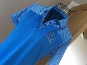New ladies golf top size 8 To Small 10