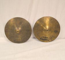 """CB Percussion 5584 14"""" Hi-Hat Cymbals"""