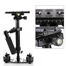 S40 40CM Handheld Stabilizer Steadicam Kit for Video Camcorder DV DSLR Camera US