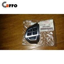 OEM 8701A087 Button Volume Sound steering wheel switch for Mitsubishi Lancer