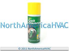 Heat Pump A-Coil Evaporator Condenser Foam Foaming Coil Cleaner- No Rinse 14oz