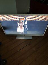 "LOEWE Individual 55 140cm 55"" 3D LCD-TV mit LED-Technik alu/silber Defekt !!!!!"